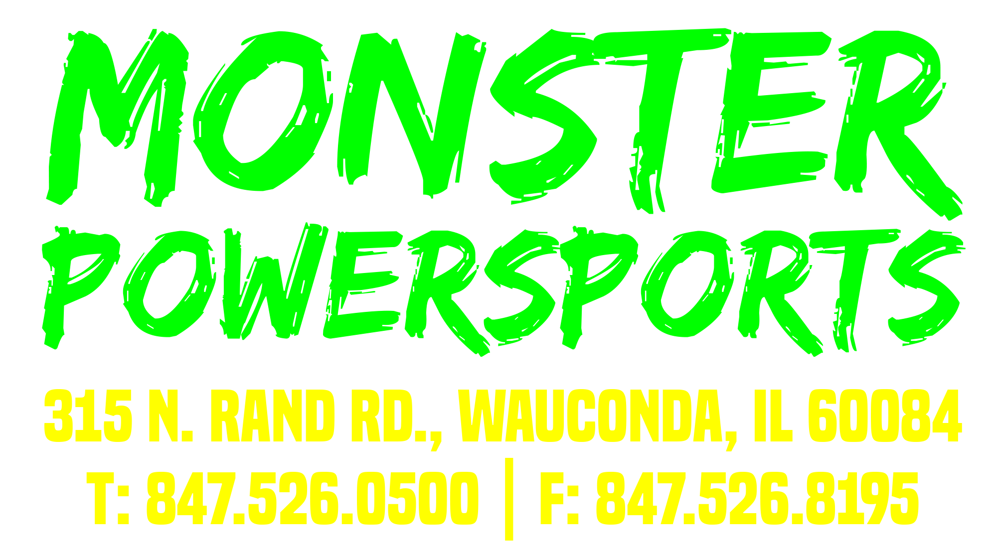 Monster Powersports